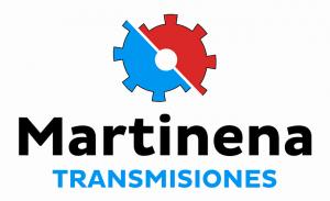 Martinena logo Alto