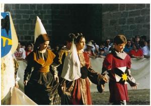 bailes danzas txibiri