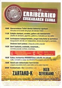 Día del euskera