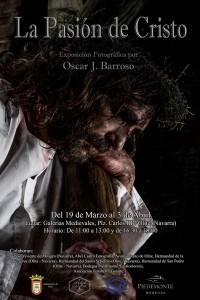 La pasión de Cristo OscarJ Barroso