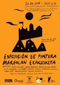 EXPOSICION DE PINTURA