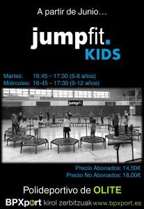 Jumpfit kids