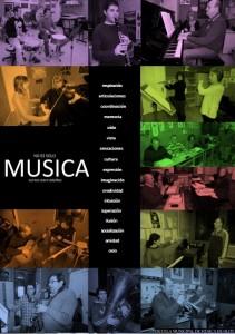 Matrícula Adulto Escuela de Música