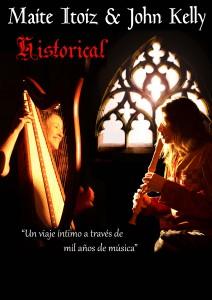 Maite John Historical