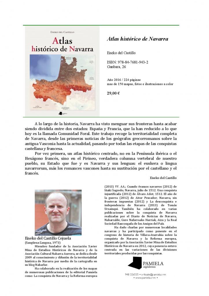 Ficha Atlas