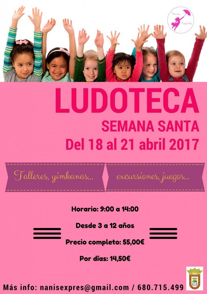 Ludoteca SEMANA SANTA 2017 (2)