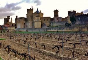Castillo de Olite-Erriberri