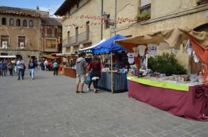 Foto mercado medieval2
