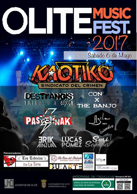 Olite Music Fest