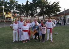 """III Concurso de Jota Navarra """"San Ramón Notato"""" en Pitillas"""