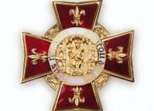 Conceden la Cruz de Carlos III de Navarra al olitense Javier Ochoa.