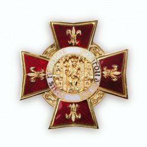 cruz carlos iii