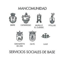 Logo mancomunidad servicios sociales