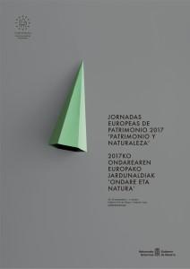 jornadas eureopeas 2017 cartel general