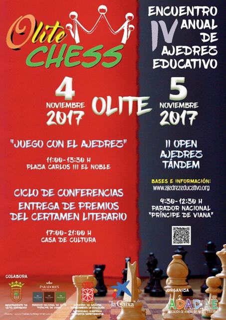 Olite Chess 2017