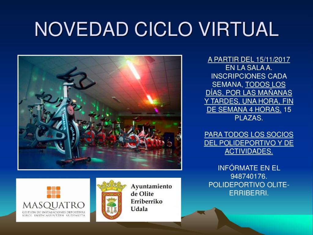 CICLO VIRTUAL 1-001