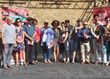 Hoy viernes se inicia la XX edición del Festival de Teatro de Olite con una apuesta por la danza y la música