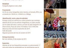 XVIII CONCURSO FOTOGRÁFICO DE LAS FIESTAS MEDIEVALES