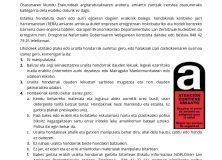 AVISO: PRESENCIA DE MATERIALES CON AMIANTO