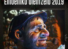 Erriberriko Olentzero 2019