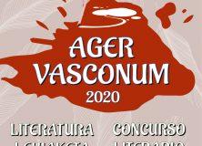 IV. CONCURSO LITERARIO AGER VASCONUM
