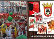 Programa de las No Fiestas, a la venta