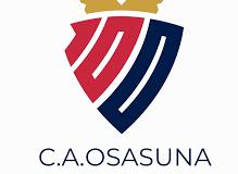 Homenaje en el centenario del C.A. Osasuna