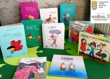 Campaña de lectura con perspectiva de género