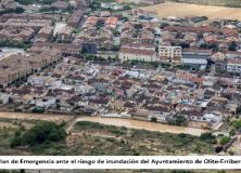Presentación Plan de Emergencia ante el riesgo de inundaciones